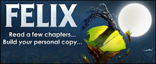 Felix The Book
