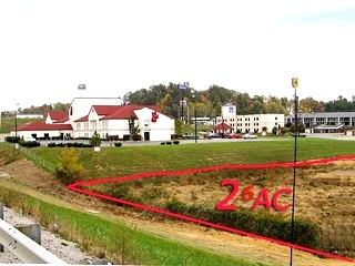 Comercial Property / For Sale Land in London Ky 40741