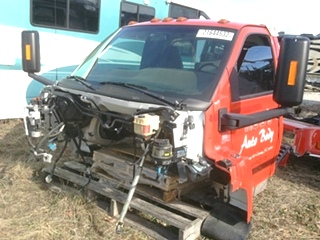 2003 GMC 6500 CAB AND CHASSIS PARTS FOR SALE - USED