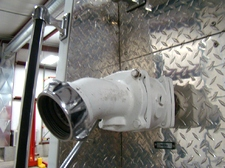 USED FIRE TRUCK PARTS FOR SALE CALL VISONE RV 606-843-9889