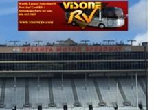 NASCAR ATLANTA MOTOR SPEEDWAY - GO GREEN RACING ( GGR )