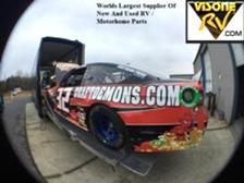 NASCAR Kobalt Tools 400 at Las Vegas Motor Speedway
