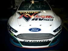 NASCAR Race Kentucky Speedway Date/Time Saturday, Jul. 11 / 7:30 PM ET