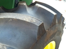 2015 JOHN DEERE 4052M 4X4 TRACTOR FOR SALE