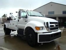 Work Trucks - Fire Trucks