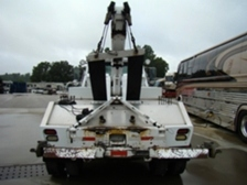 2008 Ford F750 tow truck for sale