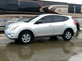 2012 NISSAN ROGUE SUV / CROSSOVER FOR SALE