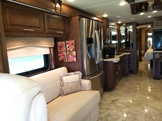 2017 ENTEGRA ASPIRE AUTUMN BERRY IN COLOR  ASKING $255,900.00