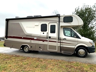 2019 Forester RV For Sale by Forest River